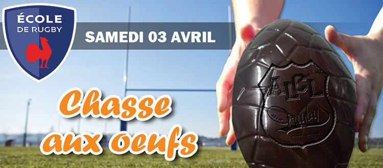 EDR : Chasse aux Oeufs