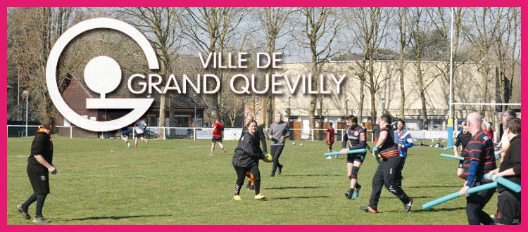 Rugby Loisirs : Visite de Monsieur le Maire